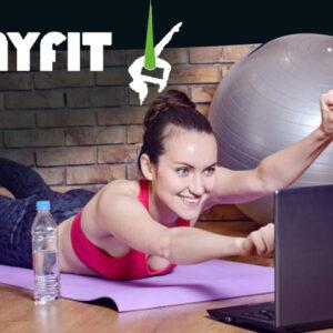 Online Birebir Mat Pilates Dersi