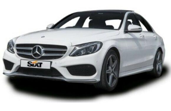 Mercedes-Benz C Serisi ve Mercedes-Benz CLA Araç Kiralama