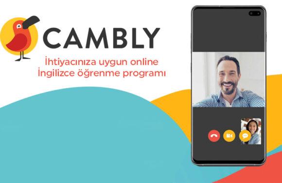 Cambly 279TL İndirim Kuponu