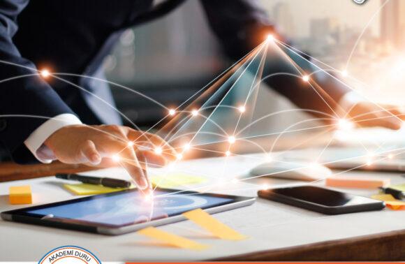 Akademi Duru Online Çok Katlı Pazarlama Eğitimi(Network Marketing)