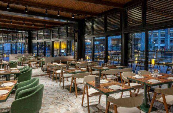 Elite World Sapanca The Grill Restoran'da 2 Kişilik Akşam Yemeği