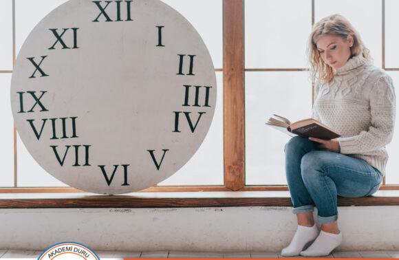 Akademi Duru Online Hızlı Okuma Tekniği Eğitimi