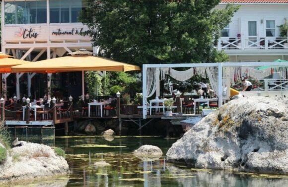 Şile Lotus Restaurant'ta 1 Kişilik Akşam Yemeği