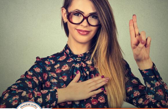 Akademi Duru Online Türk İşaret Dili Eğitimi