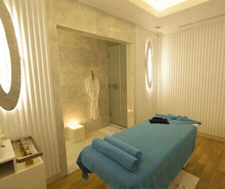 Wyndham Grand Kalamış Marina Hotel Blue Harmony Spa Masaj Paketi
