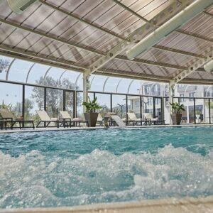Ramada Resort by Wyndham Kazdağları Thermal and Spa