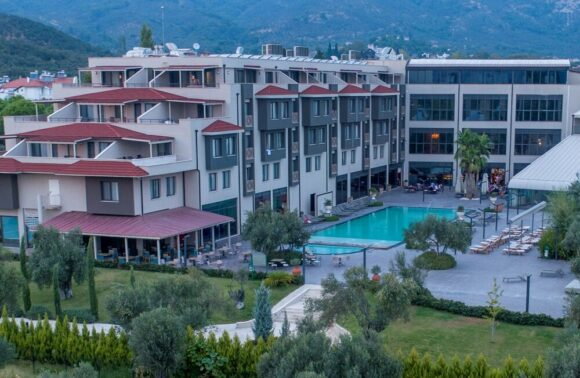 Ramada Resort Kazdağları Thermal Oksijen Paketi