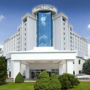 Afyon İkbal Thermal Hotel & Spa