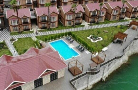 Artvin Villa da Butik Hotel 1 Gece 2 Kişi Kahvaltı Dahil Konaklama