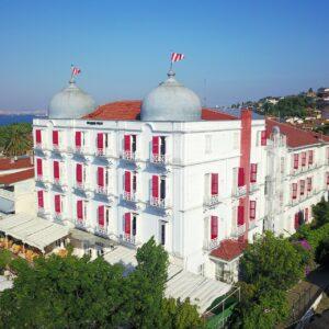 Splendid Palace Büyükada