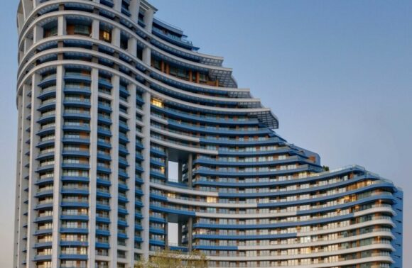 Radisson Blu Hotel Ottomare İstanbul 2 Kişi 1 Gece Kahvaltı Dahil Konaklama