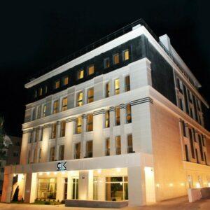 Ck Farabi Hotel Ankara