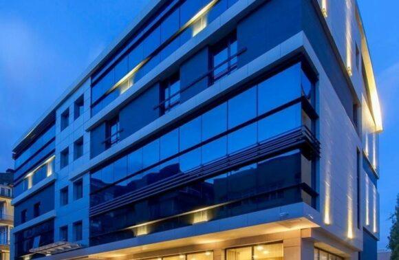 Anemon Hotel Ankara 1 Gece 2 Kişi Kahvaltı Dahil Konaklama