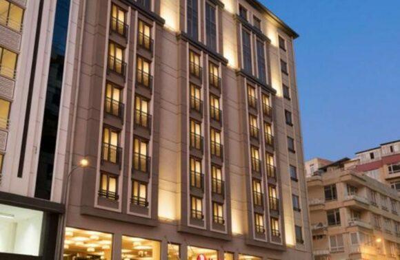 Ramada Hotel & Suites by Wyndham Adana