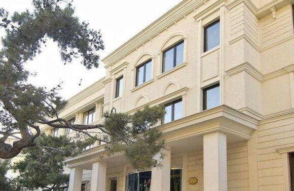 Gönlüferah Thermal Hotel & Spa Bursa