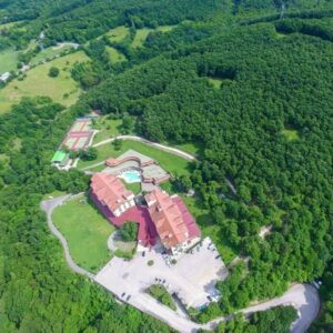 Bolu Gazelle Resort & Spa Hotel