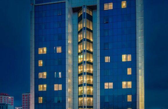 Titanic Port Bakırköy Hotel 1 Gece 2 Kişi Konaklama