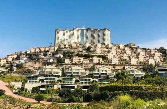 Alanya Goldcity Hotel Premium Villa'da 2 Gece Kahvaltı Dahil Konaklama