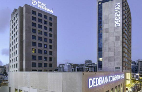 Dedeman Bostancı Istanbul Hotel & Convention Center