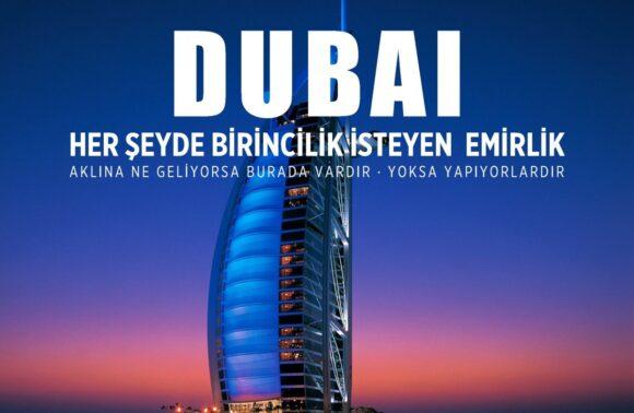 Özge Ersu Sanal Gezileri –Dubai Bae