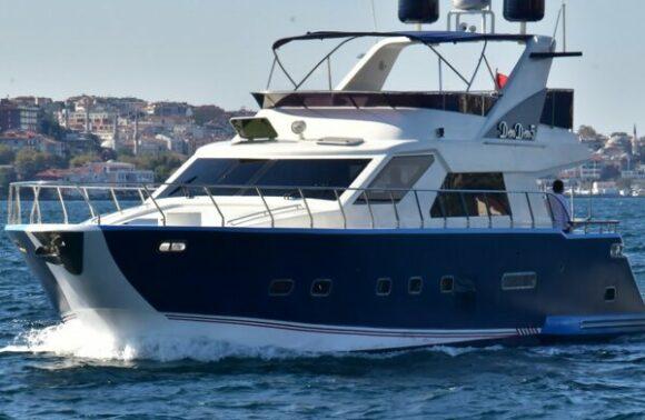 Adalar Tekne Turu