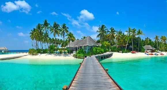 Maldivler Ozen by Atmosphere Hotel 5 Gece Her Şey Dahil Konaklama