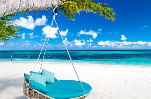 Maldivler Sun Island Resort Hotel 5 Gece Her Şey Dahil Konaklama