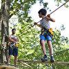 Xtrem Aventures Istanbul 8+ -13 Yaş Üzeri Çocuk Ve Yetişkin Yüksek İp Parkuru Girişi