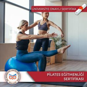 Akademi DuruOnline Pilates Eğitmenliği Sertifika Programı