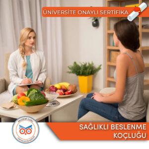 Akademi DuruOnline Sağlıklı Beslenme Koçluğu Sertifika Programı