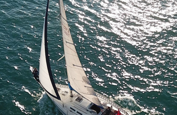 Hedef Yelken ile 'Kaptansız Tekne Kiralamak İstiyorum' Eğitimleri