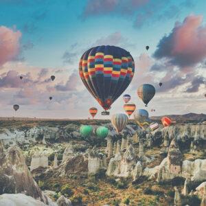 Kişiye Özel Kapadokya 3 Gece 2 Kişi Tur Programı