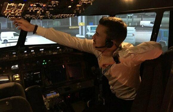 1,5 Saatlik Boeing 737 Uçuş Simülatörü Deneyimi