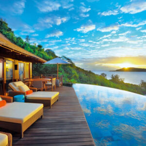 Seyşeller 5 Gece 5 Yıldızlı Otelde Kişi Başı Konaklama