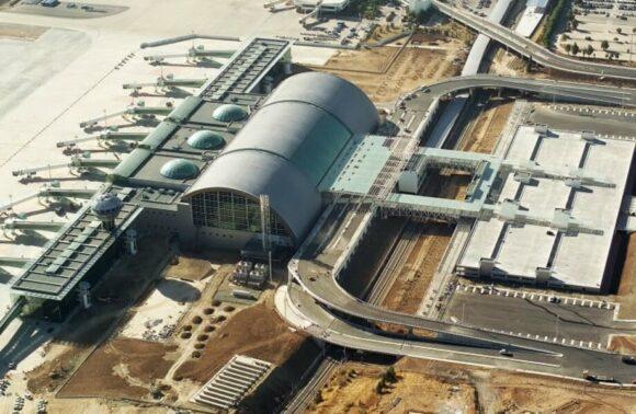 İzmir Adnan Menderes Havalimanı 2. Bölge Transfer Hizmeti