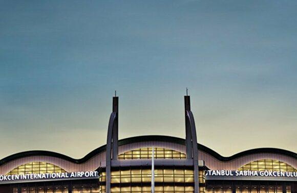 Sabiha Gökçen Havalimanı – İstanbul Avrupa Yakası Transfer Hizmeti