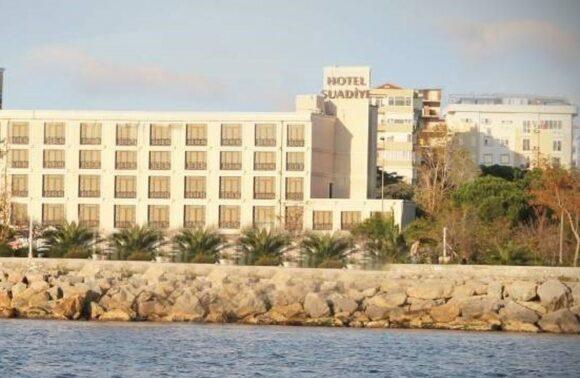 Suadiye Hotel, İstanbul